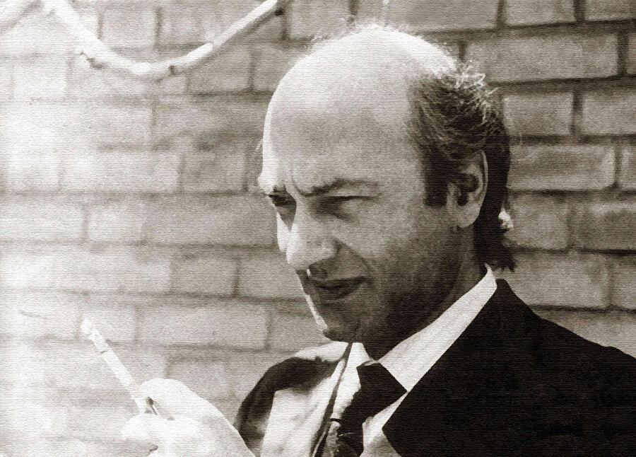 Ali Şeriati, SAVAK'ın ortadan kaldırdığı yüzlerce rejim muhalifinden biriydi.