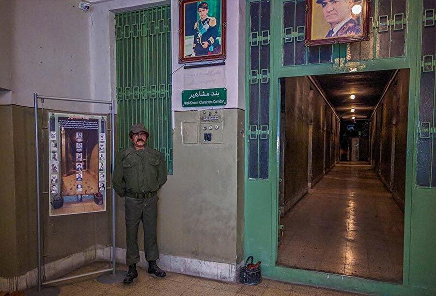 SAVAK tarafından kullanılan işkence merkezleri, 1979'dan sonra müzeye çevrilerek ziyarete açıldı.
