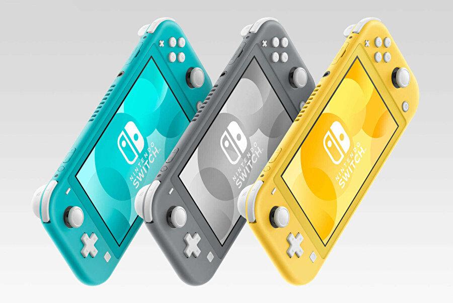 Yeni Nintendo Switch de aslında bir önceki versiyonda yer alan dock özelliği sebebiyle hayal kırıklığı oluşturuyor. Çünkü yeni versiyonda bu detay yok.