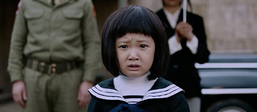 Ayla filmi oyuncusu Kim Seol