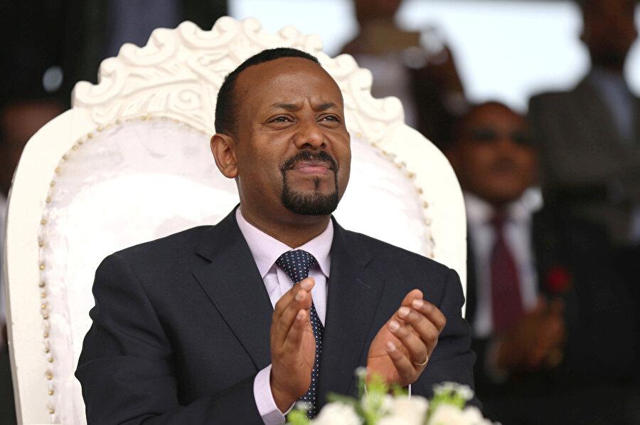 Etiyopya Başbakanı Abiy Ahmed, şüphesiz ki bu hareketiyle büyük alkış alacak.