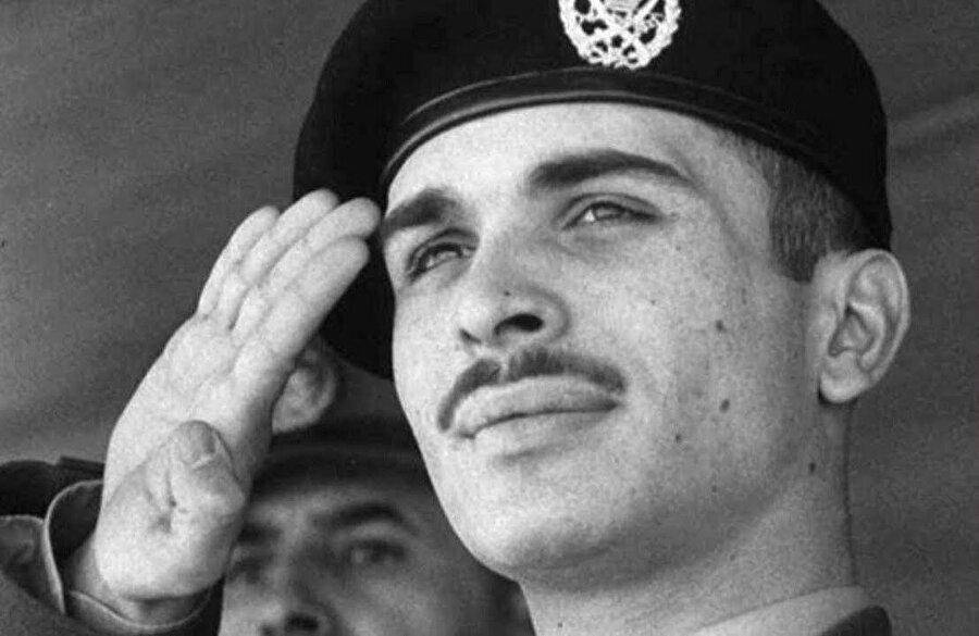 Ürdün Kralı Hüseyin, Filistinli gruplara yönelik kapsamlı operasyonlar yürütmüştü.