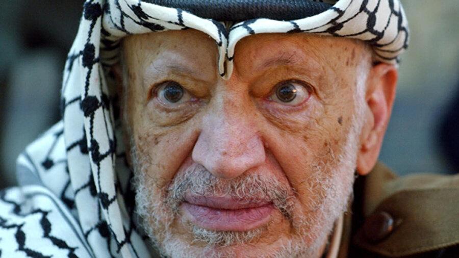 Arafat'ın ölümü, bir dönemin sonuydu.