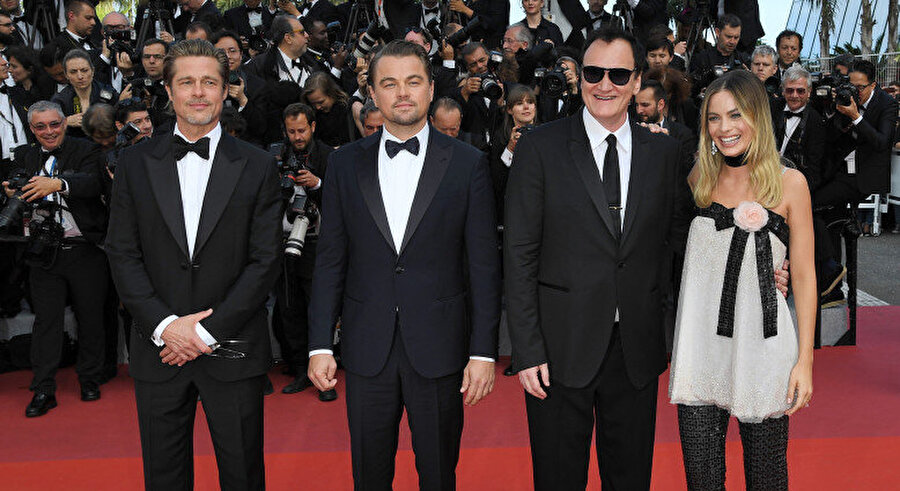 72. Cannes Film Festivali