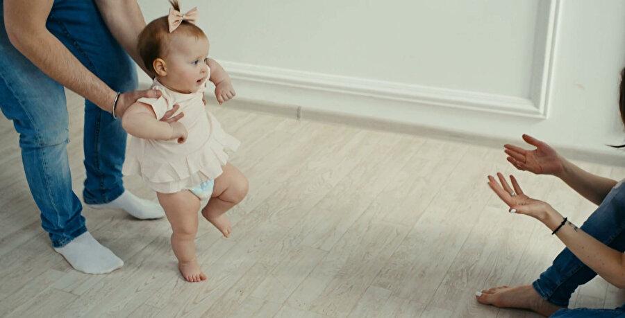 Her saniyesi planlanmış bir bebek öğrenemez. Hiçbir saniye geri gelmez.