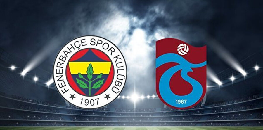 Fenerbahçe, Trabzonspor