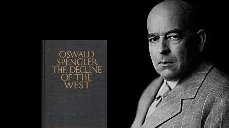 Oswald Spengler.