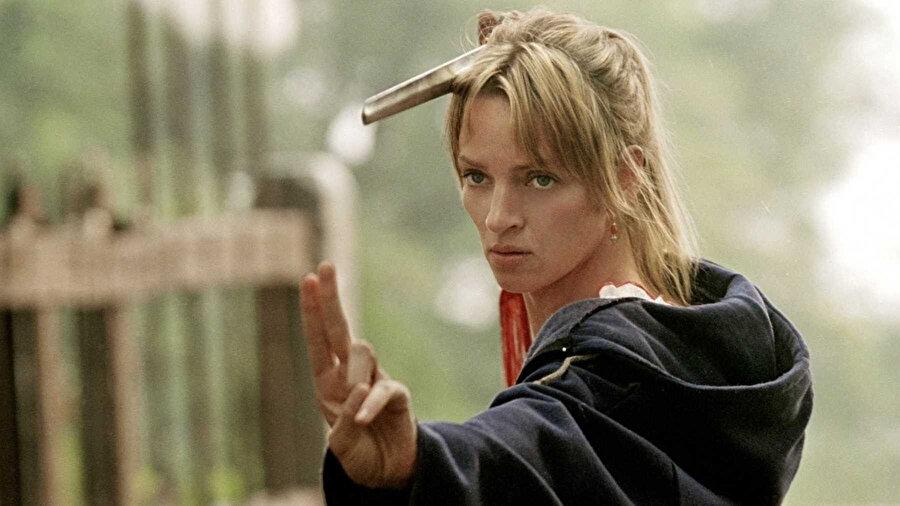 Kill Bill 2, Uma Thurman