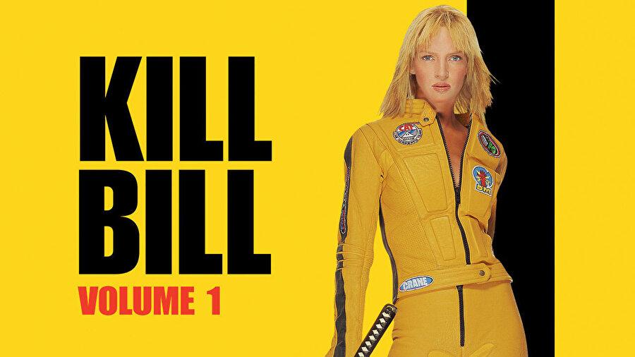 Kill Bill: Volume 1, Uma Thurman