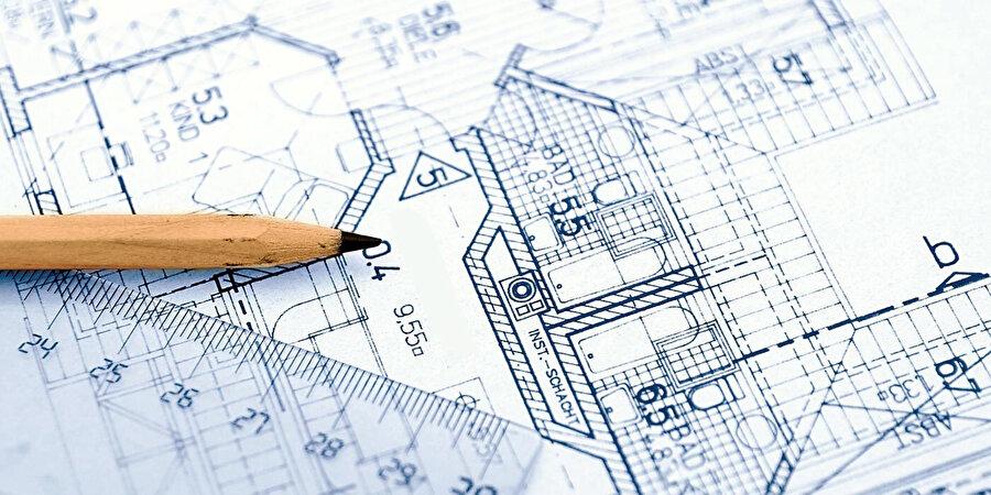 Mimarlık, tasarım tabanlı bir lisans bölümü.