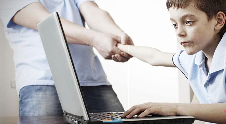 Bazı oyunlar çocuklarda bağımlılığa neden olabiliyor