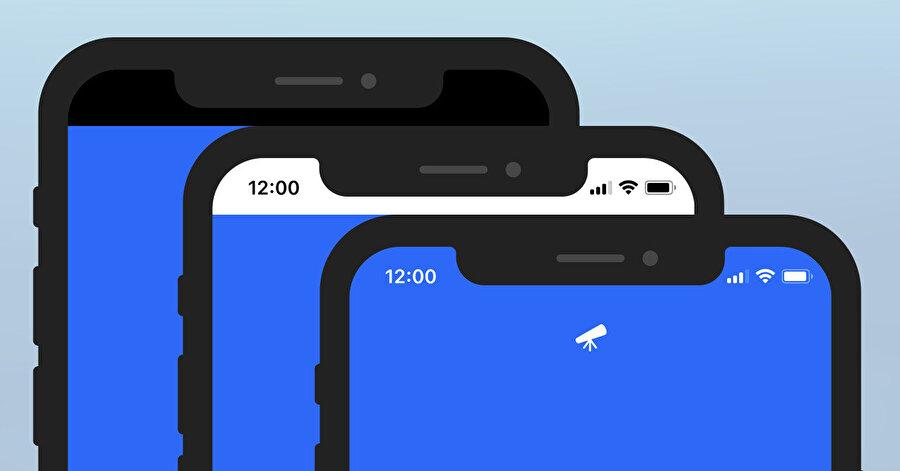 iPhone'larda Durum Çubuğu üzerinde toplamda 27 simge belirebiliyor. Kullanıcıların büyük bölümü simgelerin anlamını biliyor. Ancak yine de geri kalan bölümüyle ilgili hiçbir fikri yok.