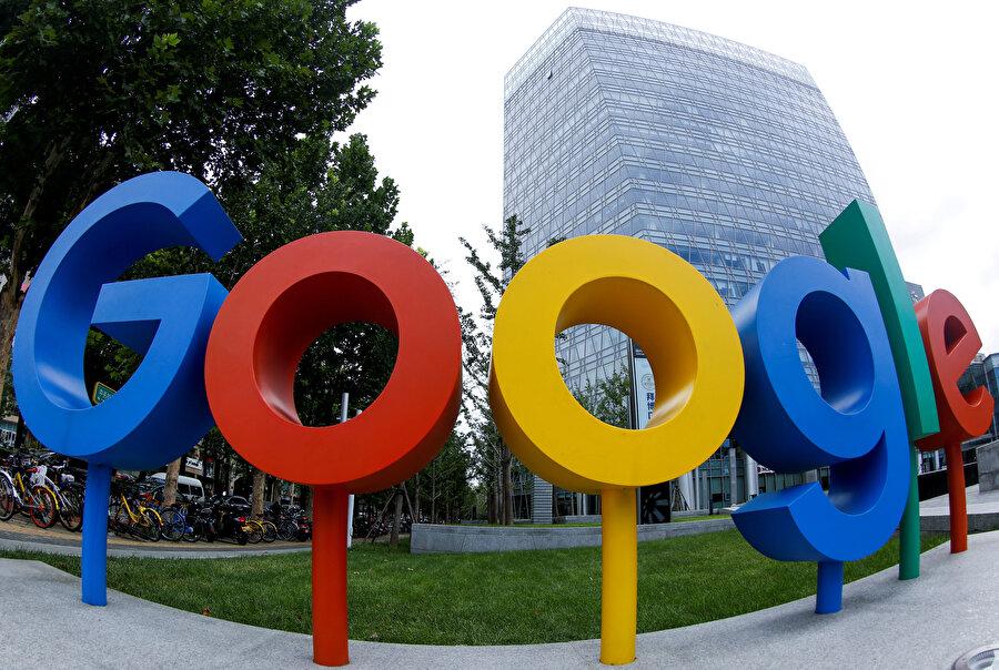 Google şirketlerinin tamamı Alphabet bünyesinde yer alıyor.