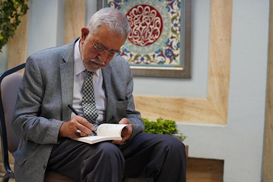 GZT Röportaj, Ömer Tuğrul İnançer