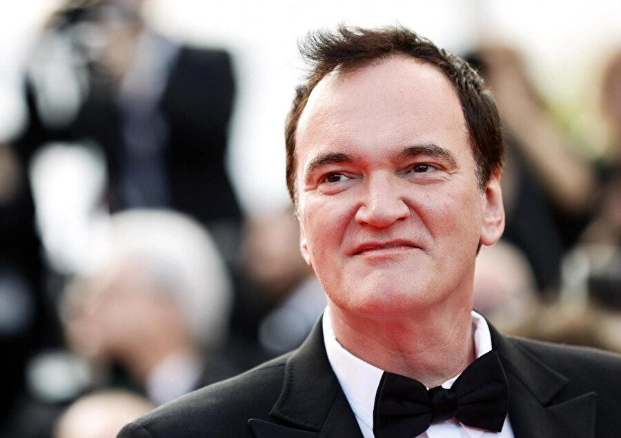 Tarantino, son bir film çekmek istediğini belirtti