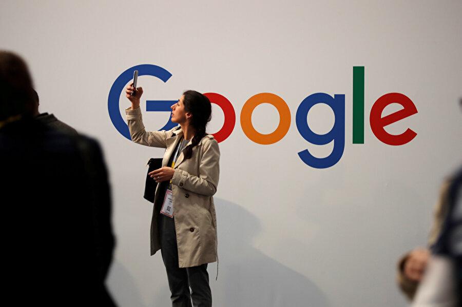 Google, tekelcilik suçlamalarıyla gündemden düşmüyor.
