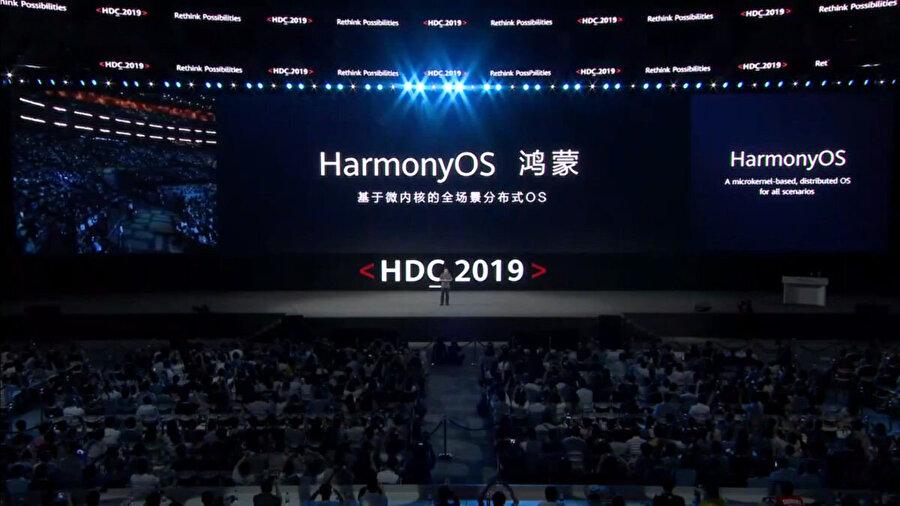 Huawei Geliştirici Konferansı, Dongguan