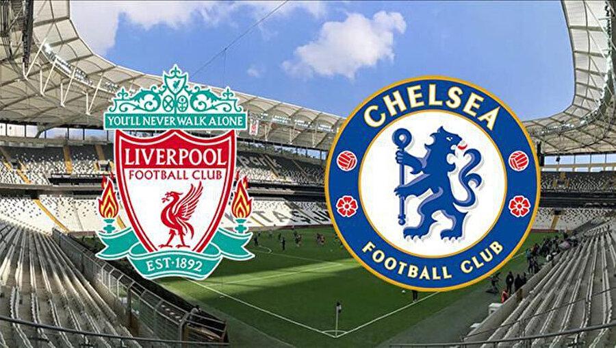 Liverpool, Chelsea