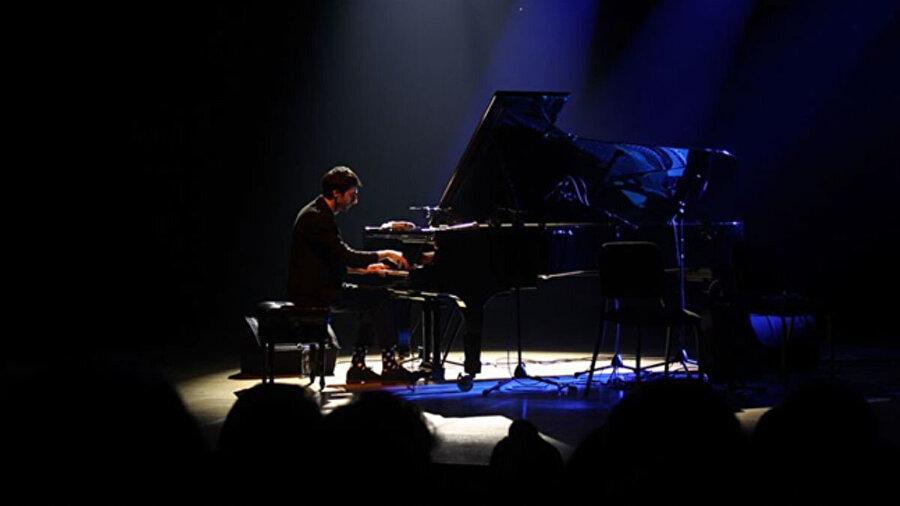 Piyanist Evgeny Grinko'nun Türkiye turnesi devam ediyor