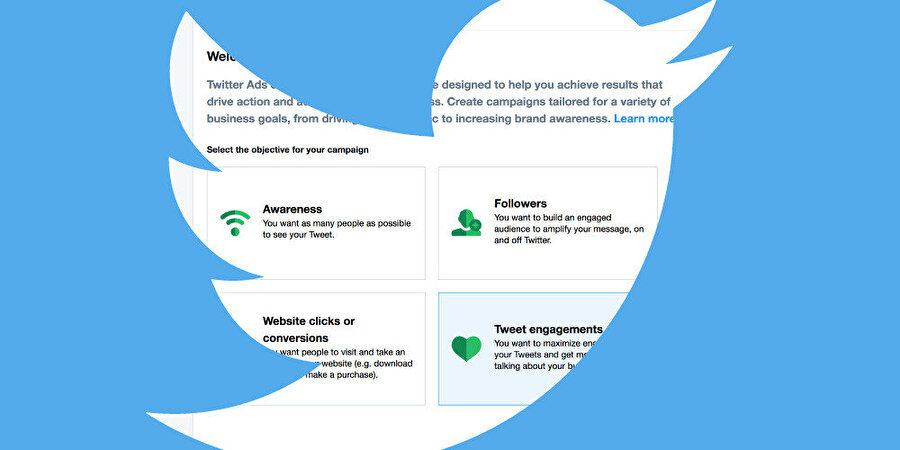 Twitter, güncellenen reklam politikasıyla birlikte devlet destekli medya kuruluşlarının reklamlarını onaylamayacağını duyurdu.