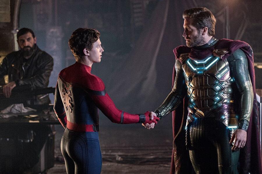 Spider-Man: Far From Home, son dönemlerin en çok izlenen filmleri arasında yer alıyor.