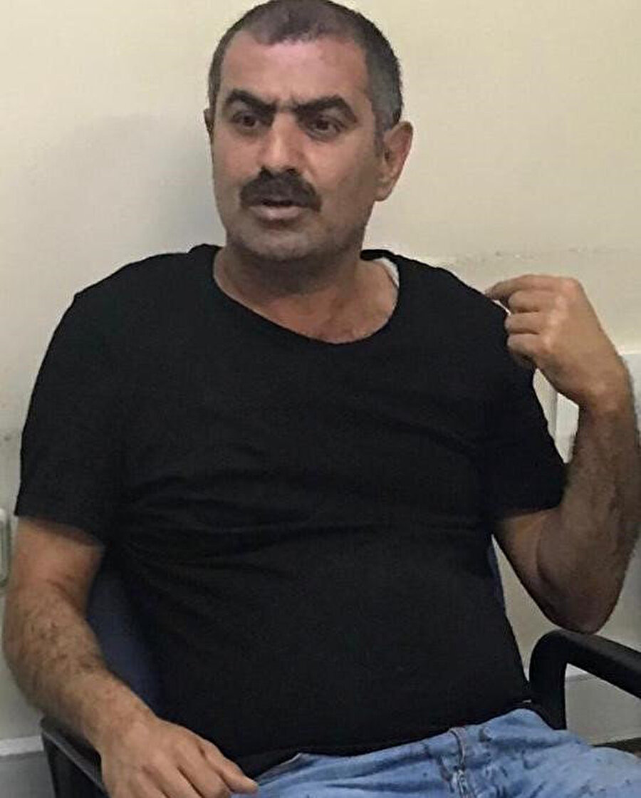 Emine Bulut'u öldüren eski eşi F.K. tutuklanarak cezaevine gönderildi.