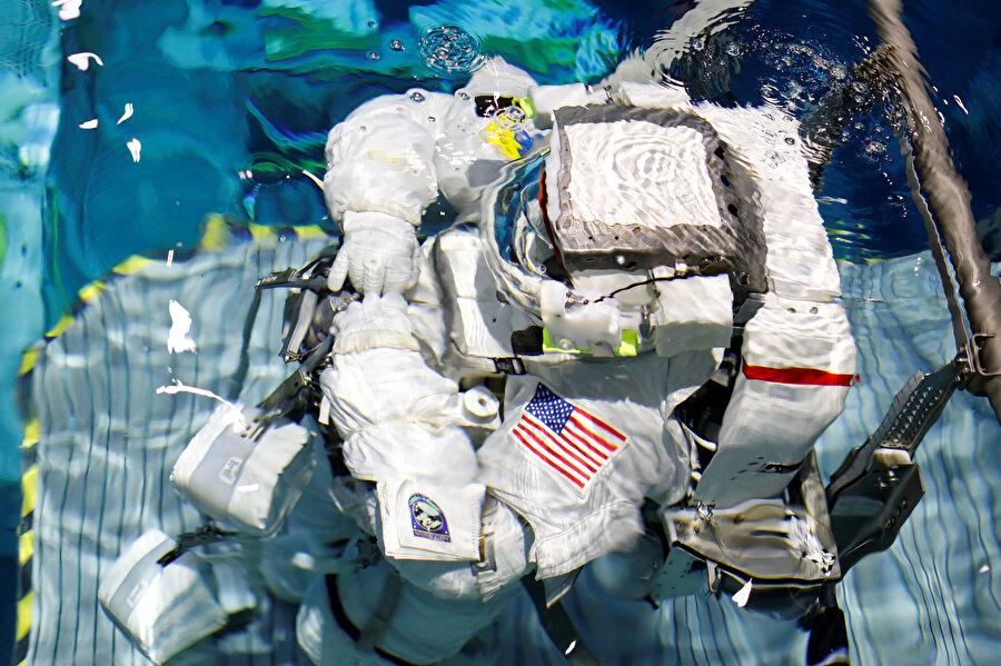 NASA, uzay yatırımlarını artırarak özel ve özgün çalışmalar gerçekleştiriyor.