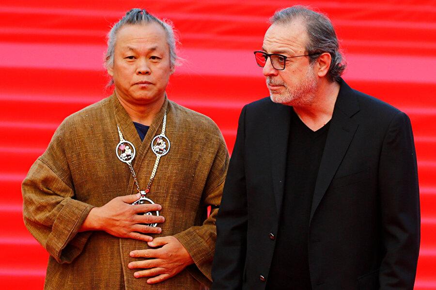 Semih Kaplanoğlu, Türkiye'nin en yetkin yönetmenleri arasında değerlendiriliyor.