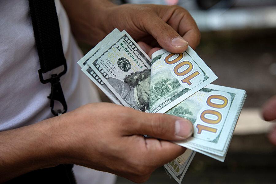 Asya piyasalarında yaşanan düşük hacimli işlemin ardından hızlı yükselen dolar/TL küresel piyasalarda panik etkisi oluşturmadı.