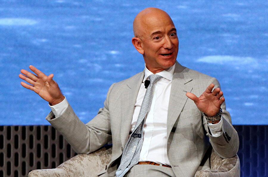 Jeff Bezos, çevrimiçi yayın sektöründen umutlu. Amazon Prime ile başlayan süreç, IMDb TV ile bambaşka noktalara sürüklenebilir.