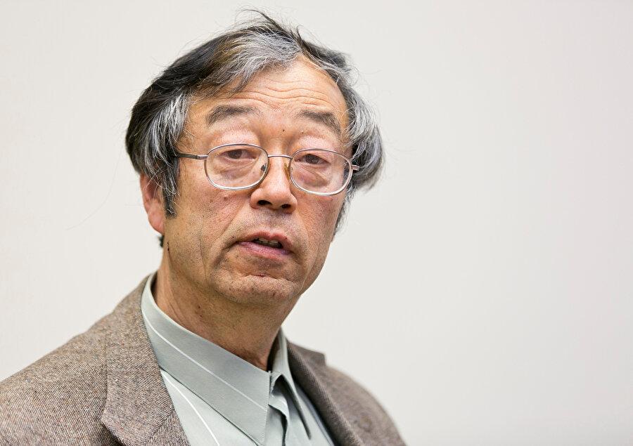 Satoshi Nakamoto olduğu henüz teyit edilemeyen yazılımcı.