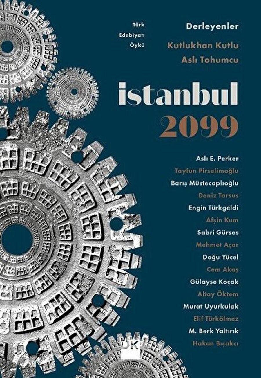 Öykümüz, 2099 yılı İstanbul'unda geçiyor.