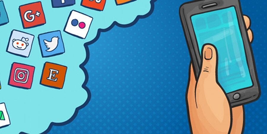 Sosyal medya hesaplarımızla olan ilişkimiz günden güne derinleşiyor. Onlar olmadan yaşamakta bile zorlanabilecek ciddi bir kitle oluşmuş durumda.