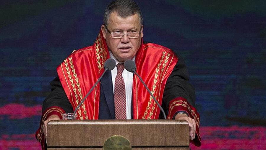 Yargıtay Başkanı İsmail Cirit