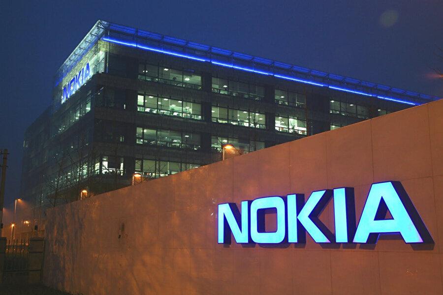 Nokia, bir dönemlerin 'en çok kazanan' telefon üreticisi konumunda yer alıyordu.
