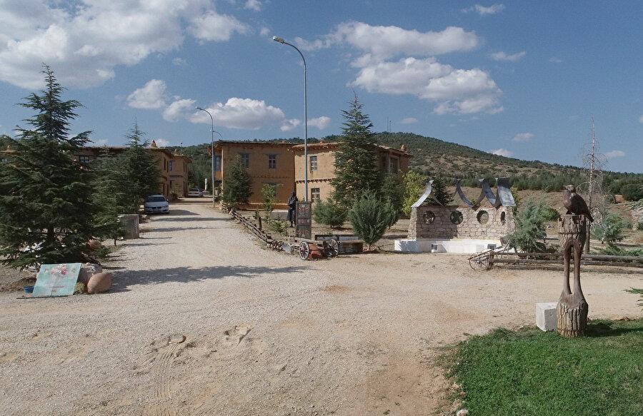 Şükran Köyü