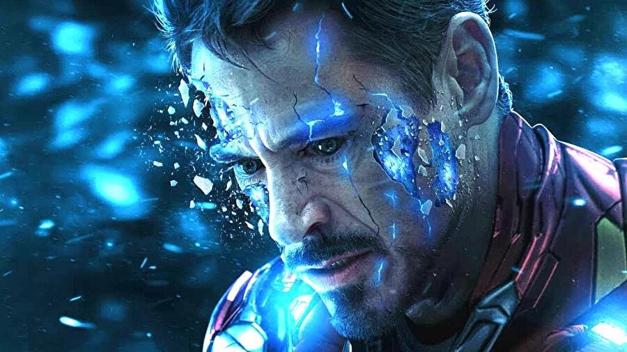 Robert Downey Jr, Tony Stark karakterine Disney+ sayesinde yeniden kavuşuyor