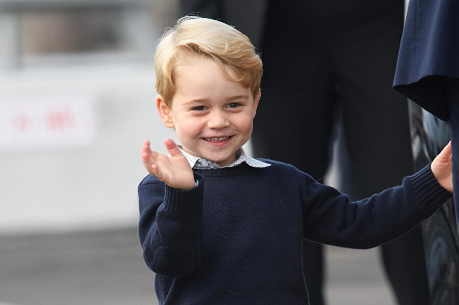 Prens George