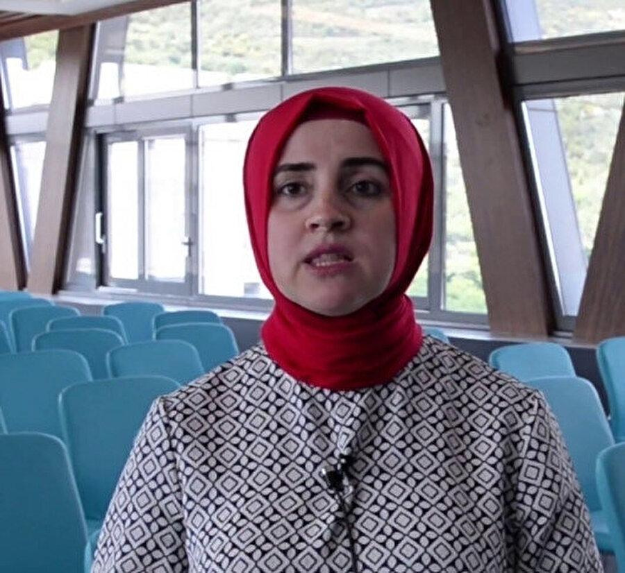 Doç. Dr. Elif Nuroğlu