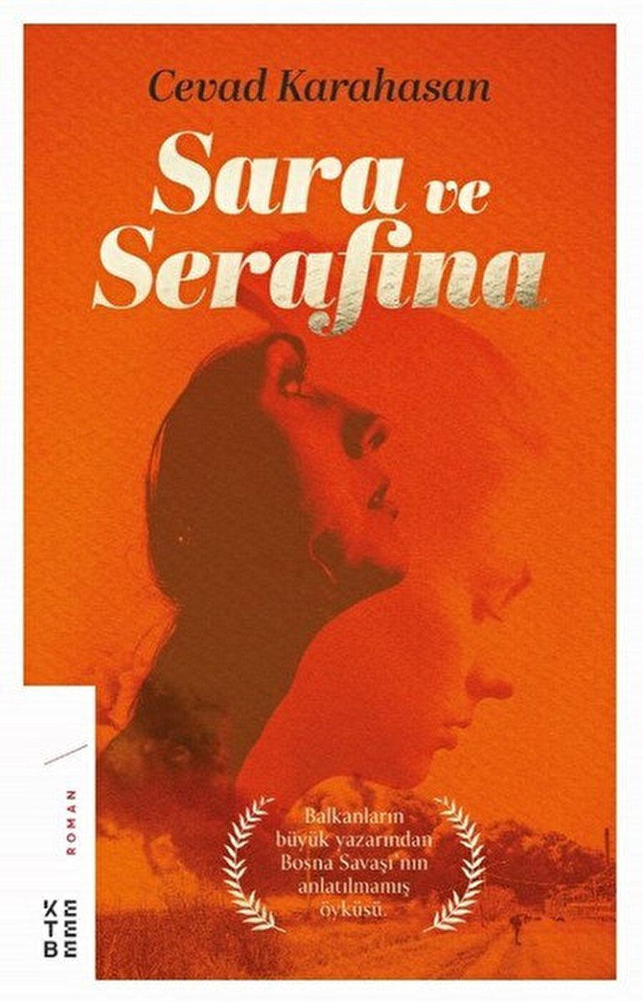Sara ve Serafina, Bosna-Hersek'teki son savaş döneminde yaşananlardan esinlenerek kurgulanmıştır.