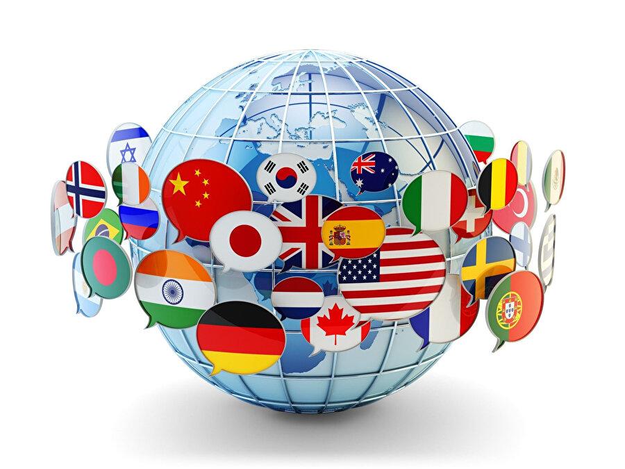 Dillerin tarihi ve kökeni, ülkeler için kültürel anlamda büyük önem arz ediyor.