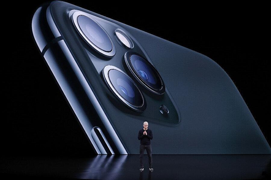 iPhone 11 serisi, Apple'ın 2020 yılına girişte en önemli silahı konumunda yer alıyor.
