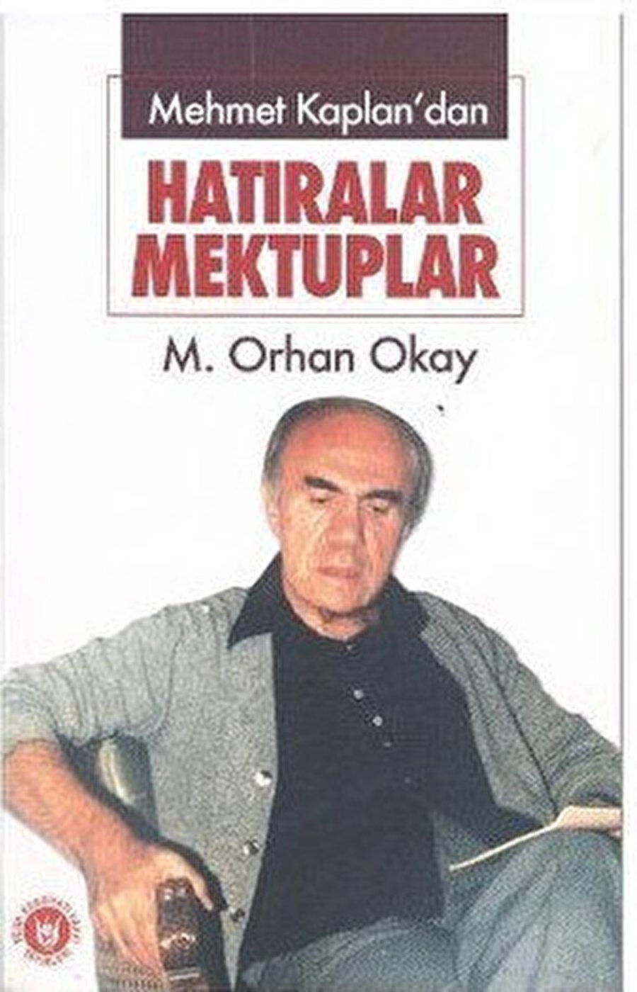 """Fuat Sezgin'in Orhan Okay'a 1950'li yıllarda """"Müslim'in Kaynakları"""" başlıklı bir tez yazdırma girişimi sonuçsuz kalmıştır."""