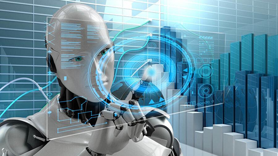 Yapay zeka, dünya genelinde birçok farklı alanda aktif biçimde kullanılıyor.