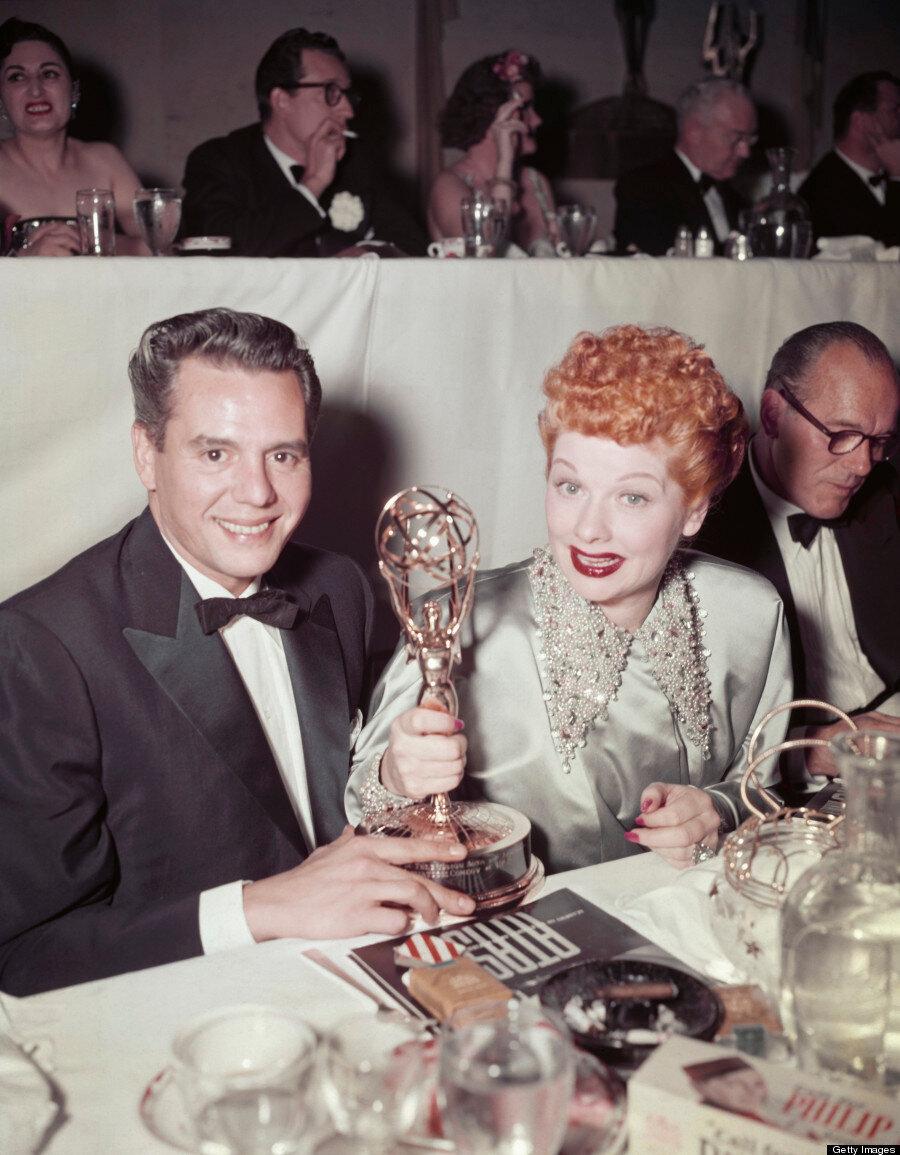 Emmy Ödülleri, tarihin en prestijli ödülleri arasında değerlendiriliyor.