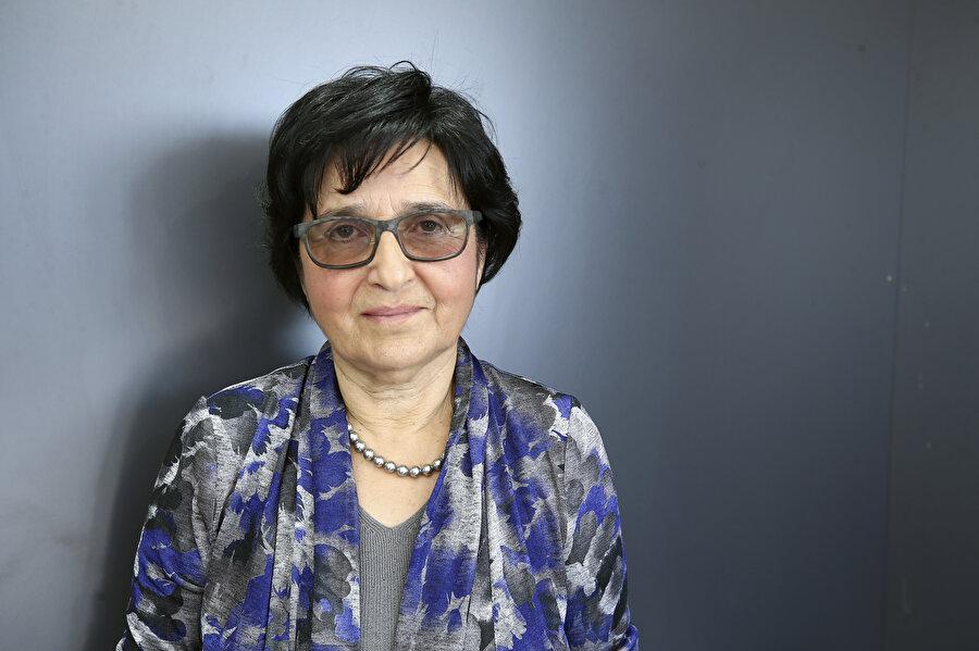 Prof. Dr. Banu Onaral