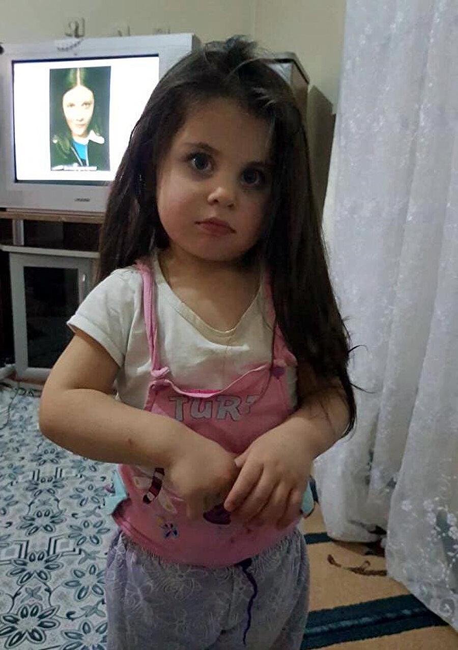 Minik Leyla'nın cansız bedeni 18 gün sonra bulunmuştu.