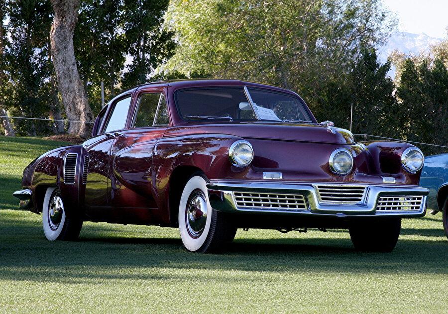 Otomobil dünyası, farklı dönemlerde ve sürekli olarak en büyük endüstriler arasında yer almayı başardı.