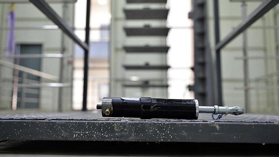 Depremin etkisini azaltmak için 'binalarda amortisör' sistemi faydalı olabilir.