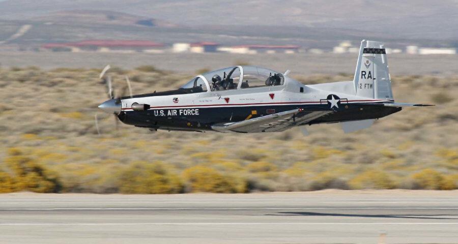 ABD Hava Kuvvetleri, özel bir yarışma ile 'kendi açıklarını' tespit etmeye çalışacak.